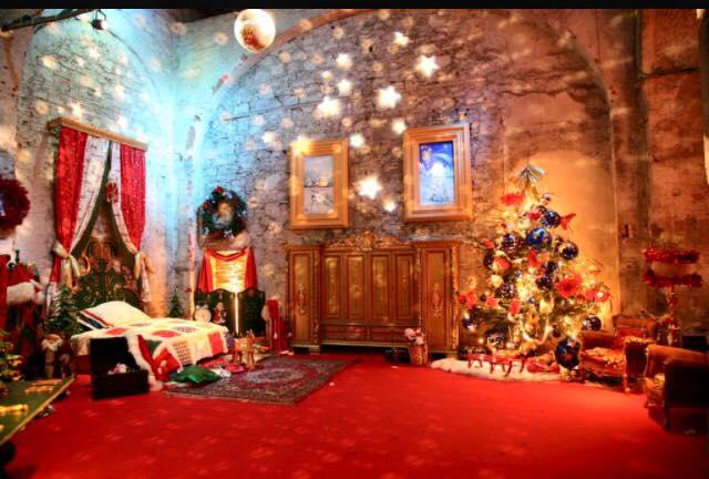Abitazione Di Babbo Natale.Cesenatico Casa Di Babbo Natale Bando Aggiudicato Romagnauno